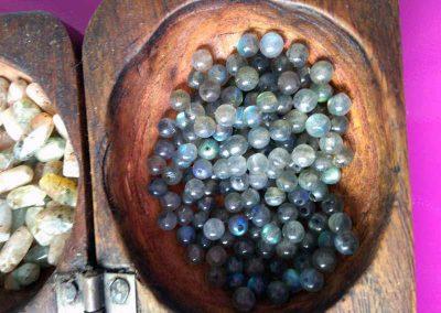 Création de bijoux artisanaux dans le 66 à Codalet