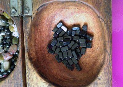 Bijoux en pierres naturelles sur Codalet