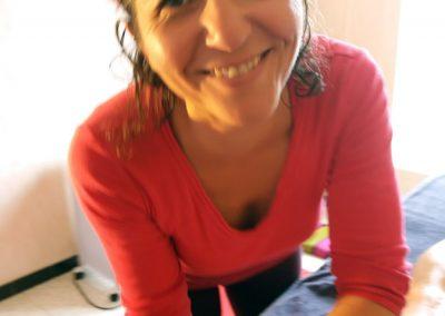 cabinet massage ayurveda avec carole seance 1h30